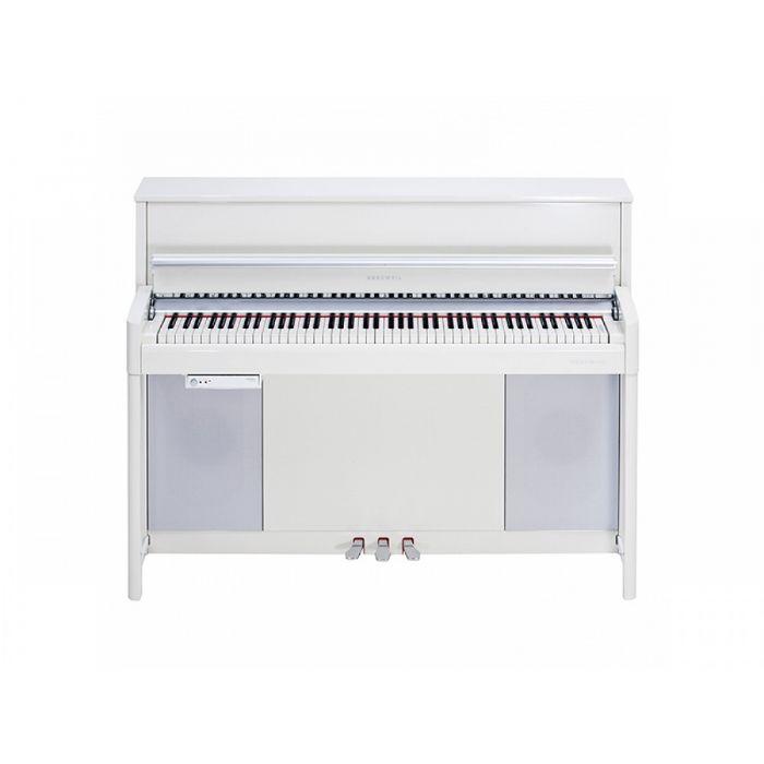 פסנתר חשמלי קונצרטי KURZWEIL CUP2W