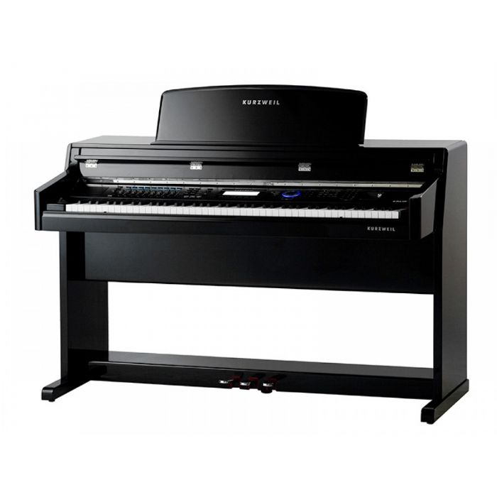 פסנתר חשמלי משולב KURZWEIL XPRO