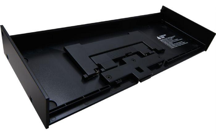 תחנת עגינה (Dock) ייעודית לסינטיסייזרים מסדרת Boutique של Roland דגם ROLAND DK-01