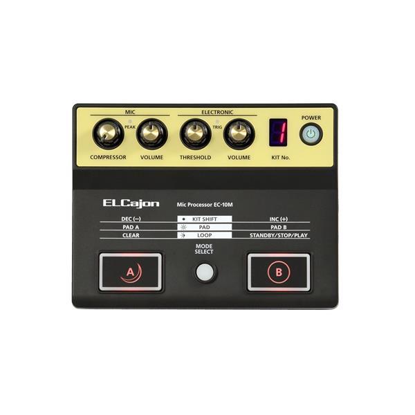 פרוססור לקחון אלקטרוני ROLAND דגם ROLAND EC-10M