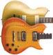 מיתרים לגיטרה חשמלית