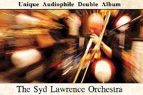 Syd Lawrence Big  Band Direct Cut