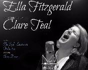 Ella Fitzgerald Tribute Direct Cut