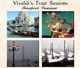 Vivaldi Four Seasons Direct Cut