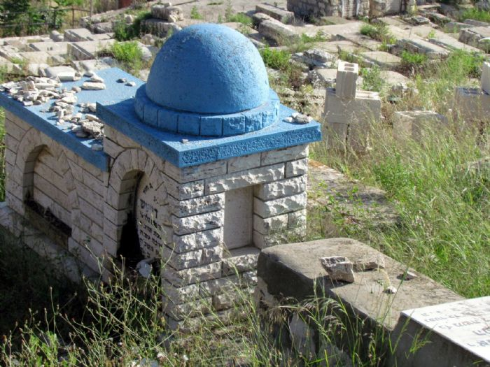 קברות צדיקים מירושלים