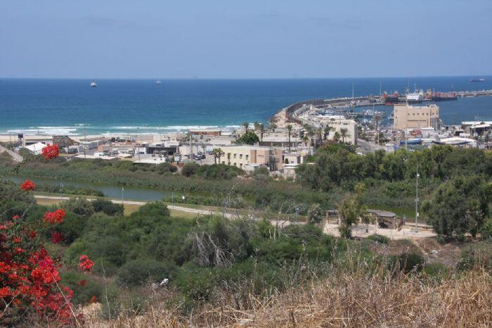 העיר הישראלית - סיור תרבותי וקולינרי באשדוד.