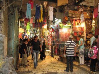 מאבני הכותל לאבני הריחיים - סיור קולינרי בעיר העתיקה בירושלים