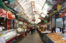 סיור טעימות בשוק מחנה יהודה ונחלאות