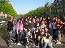 משלחת לאמסטרדם 2008