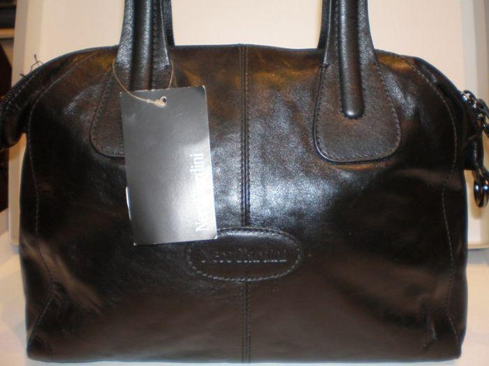 תיק יציאה בינוני דגם וינטאג' NG140138 שחור