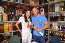 חנות האלכוהול 'נתיב היין' חוגגת יומולדת