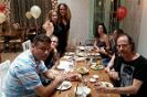 מסעדת ביילסאן מארחת את שף עומר עילוואן