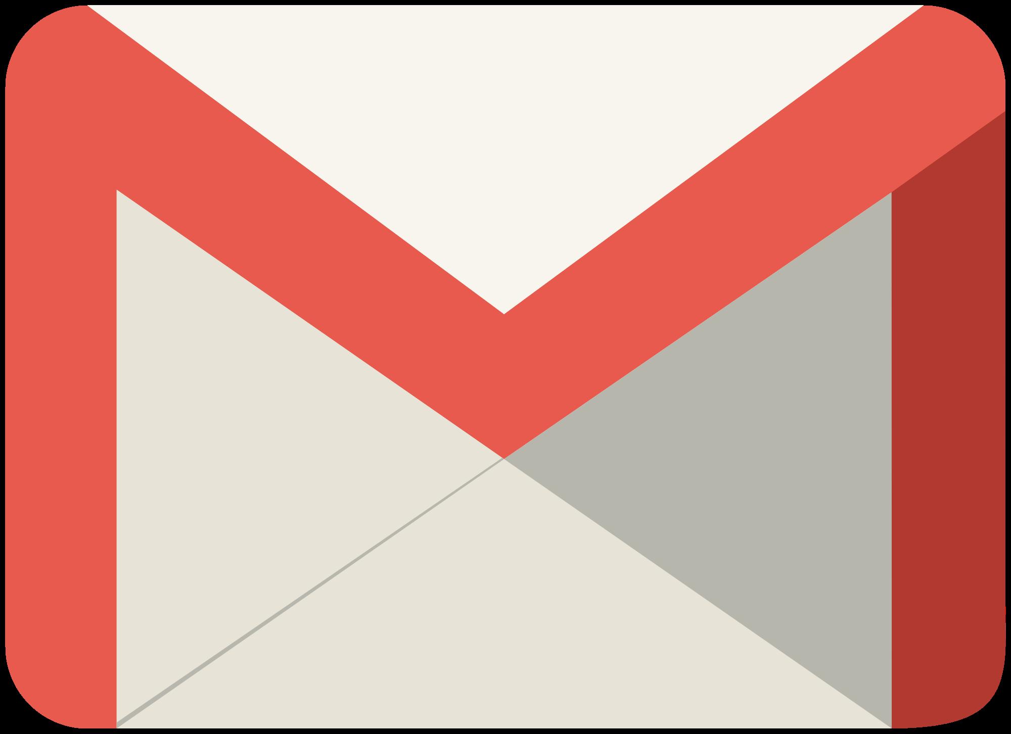 תיאור: gmail