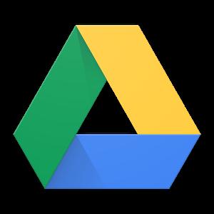 תיאור: google drive