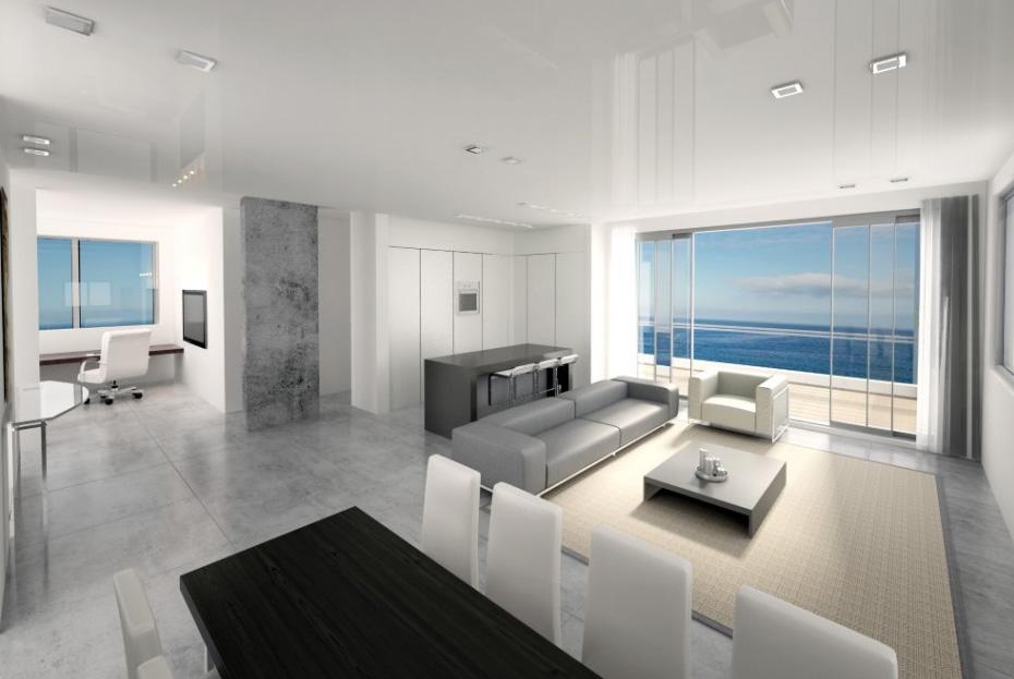 דירות עם נוף לים