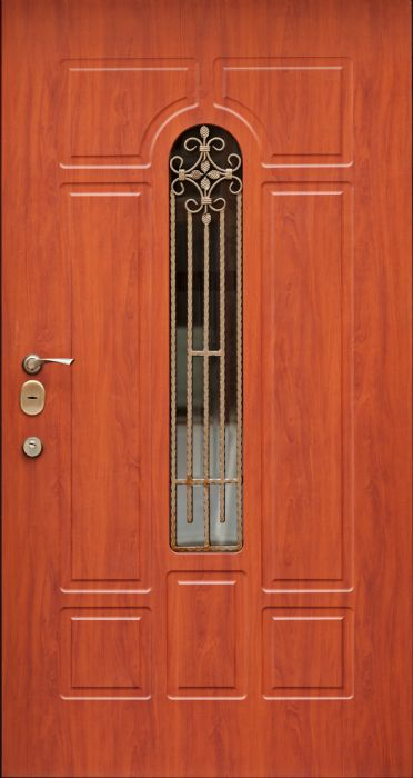 דלת מהודרת