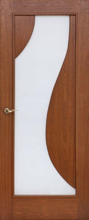 דלת כניסה סילבר