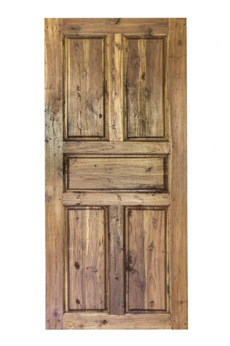 דלת כפרי