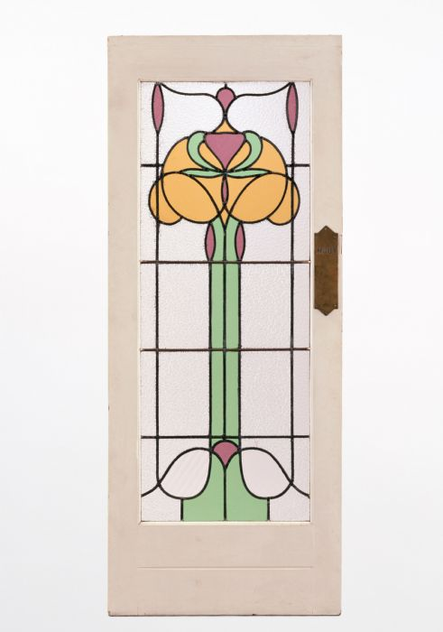 דלת שמנת מהודרת