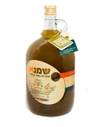 שמן זית ישראלי