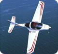 התעופה הספורטיבית - תחרויות