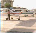 במטוסים זעירים לרבת עמון