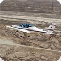 טיול מהשמיים - לאורך שביל ישראל (6/2012)