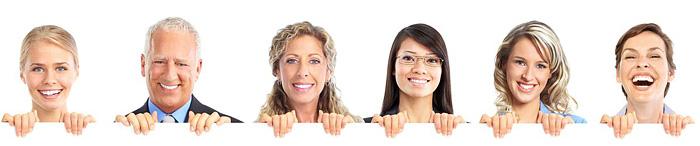 ציפוי חרסינה לשיניים