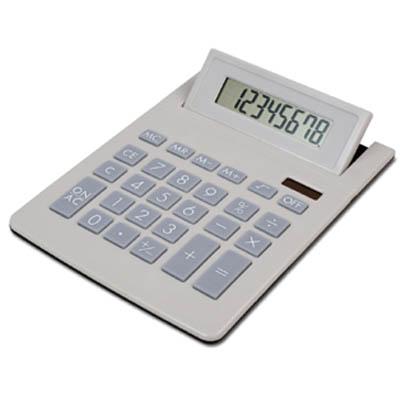 BZ1340 - מחשבון סולארי שולחני