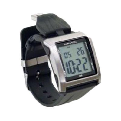 B974 - שעון דיגיטאלי USB