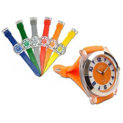 B1020 - שעון קורל עמיד במים