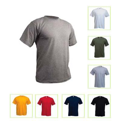 BC759 - חולצת T - שרוול קצר
