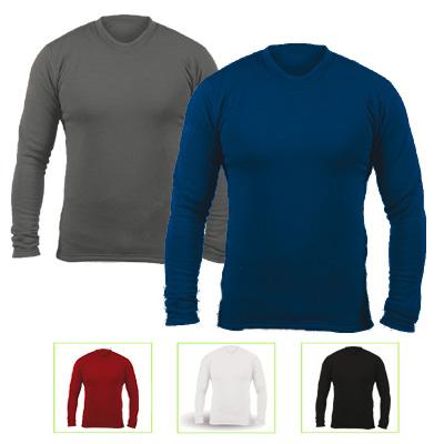 BA2013 - חולצת טי שרוול ארוך