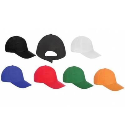 BA2010 - כובע אל-בד