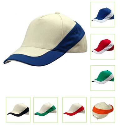 BA976 - כובע גולף