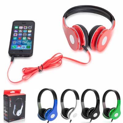 BK9315 - אוזניות סטריאופוניות