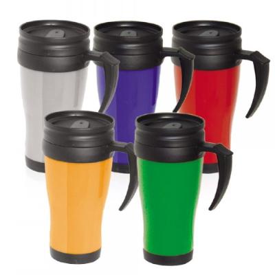 BK6710 - כוס טרמית פלסטיק