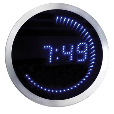 BZ1868 - שעון קיר דיגיטלי