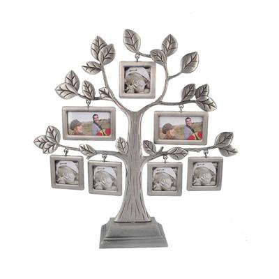 BZ3567 - עץ משפחה 7 מסגרות