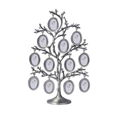BZ3686 - עץ משפחה 12 מסגרות