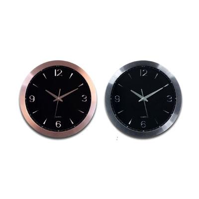 """BC1452 - """"גריניץ'"""" שעון קיר"""