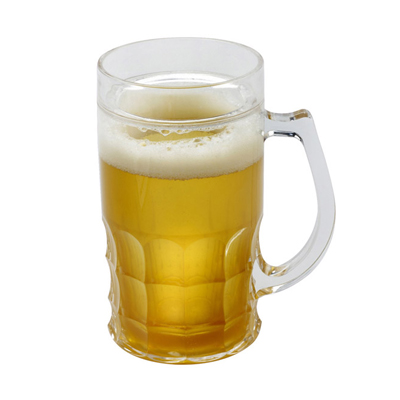 BZ3522 - כוס בירה