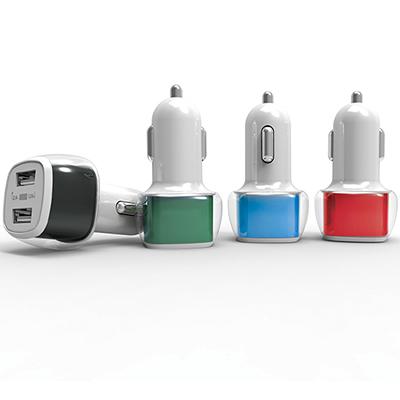 BZ4070 - שקע USB לרכב