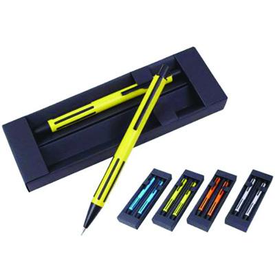 BC1429 - עט כדורי/עיפרון מכני