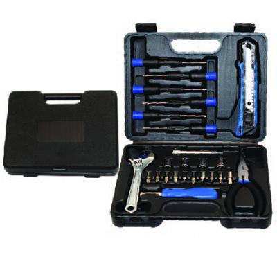 BAZ6553 - ארגז כלים בינוני