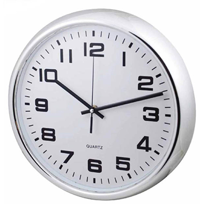BM3046 - שעון קיר קרוז