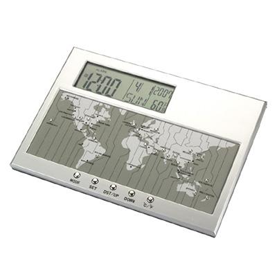 BM2065 - שעון עולם