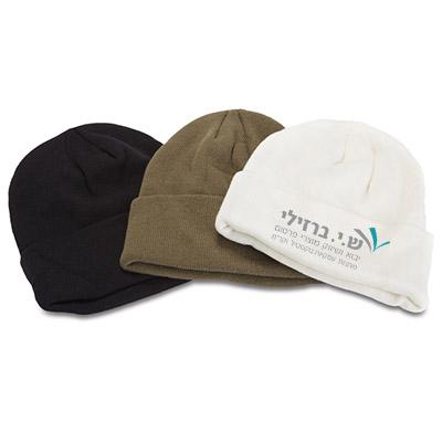 BK2927 - כובע צמר