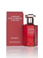 Alamut - Eau De Toilette 50 ml Spray