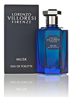 Musk - Eau De Toilette 50ml Spray